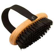 Spazzola per manutenzione del cane a pelo corto