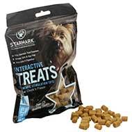 Crocchette per giocattoli interattivi e pasto allegro del cane
