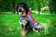 "Cappottino impermeabile ""Raincoat Cape"" per Mastiff"